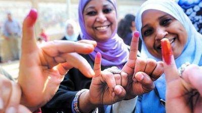 Crucial votaci�n en Egipto para reformar la Constituci�n