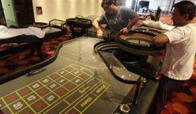 Mar del Plata suma su cuarto casino