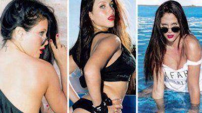 """El destape de Barbie Vélez: """"Me gusta jugar a ser sexy"""""""