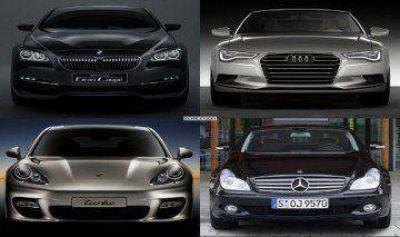 Impuestazo a los autos: �Quien tiene m�s ingresos puede pagar m�s�
