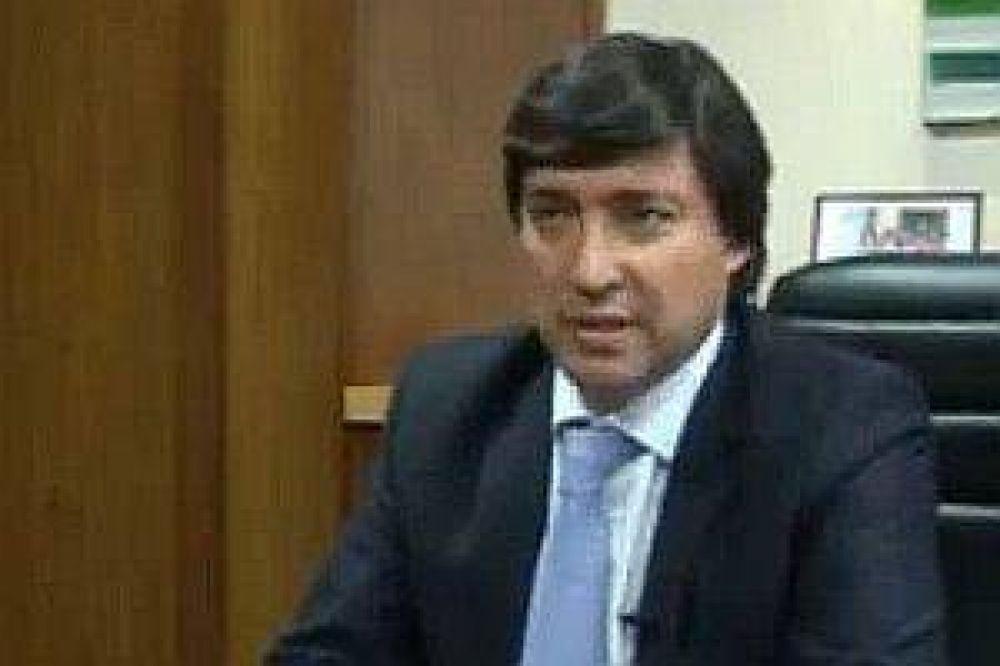 Designan a un nuevo director en el Banco Nación