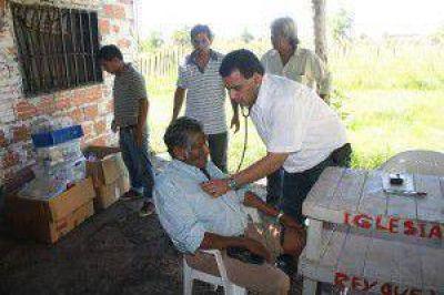 Amplio plan de asistencia integral del estado para las familias del Namqom