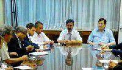 Comitiva jujeña participó en encuentro de productores de boratos en Bs.As