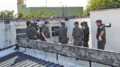 Otro escape de presos: ya hay 29 evadidos en sólo 16 días