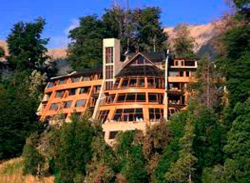 UTHGRA reclamó y logró acuerdo en un hotel de Villa La Angostura
