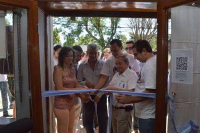 """""""Jóvenes Sanluiseños"""": Justo Daract tiene dos nuevas empresas"""