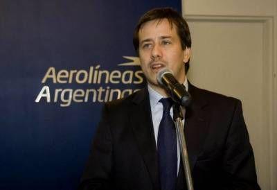 """""""Aerolineas superó las metas propuestas para 2013"""""""