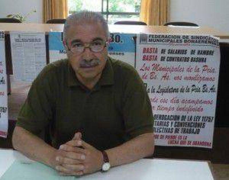 Caballeri solicitó un aumento en las asignaciones por hijo y ayuda escolar