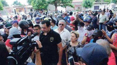 Una ONG solicita a la Justicia que anule el aumento que el Gobierno otorg� a la Polic�a