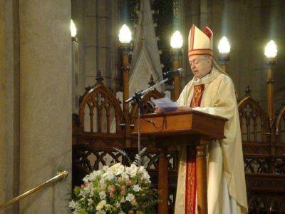 El obispo de Mar del Plata celebrará una misa en el lugar de la tragedia de Gesell