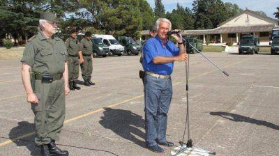 Imputar�n a 20 efectivos por la rebeli�n policial en Entre R�os e indagar�n a otros 16 en C�rdoba