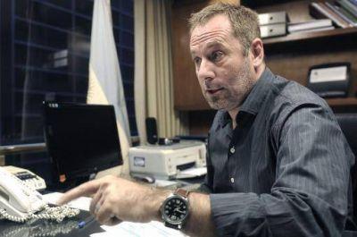 Molina avanza con un proyecto de recuperación del Sedronar en Rosario