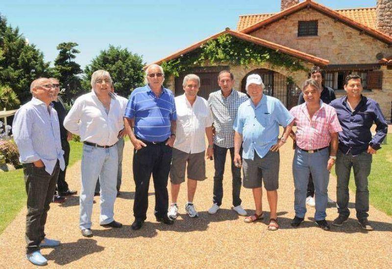 La cumbre opositora de Mar del Plata se debilit� y ser� un encuentro sindical