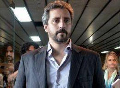 """Para Fresneda, la causa de Papel Prensa se encuentra """"cajoneada"""""""