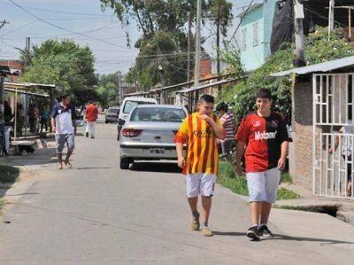 La policía comunitaria llegará también a los barrios Ludueña y Tablada