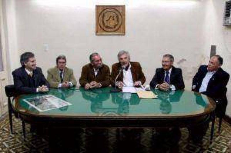 Reactivan el funcionamiento de la Bolsa de Comercio para activar el mercado de capitales del Chaco