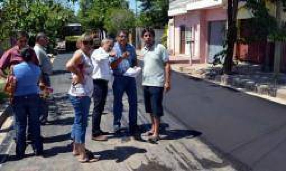 El municipio reclama el manejo de la SAPEM Aguas Riojanas
