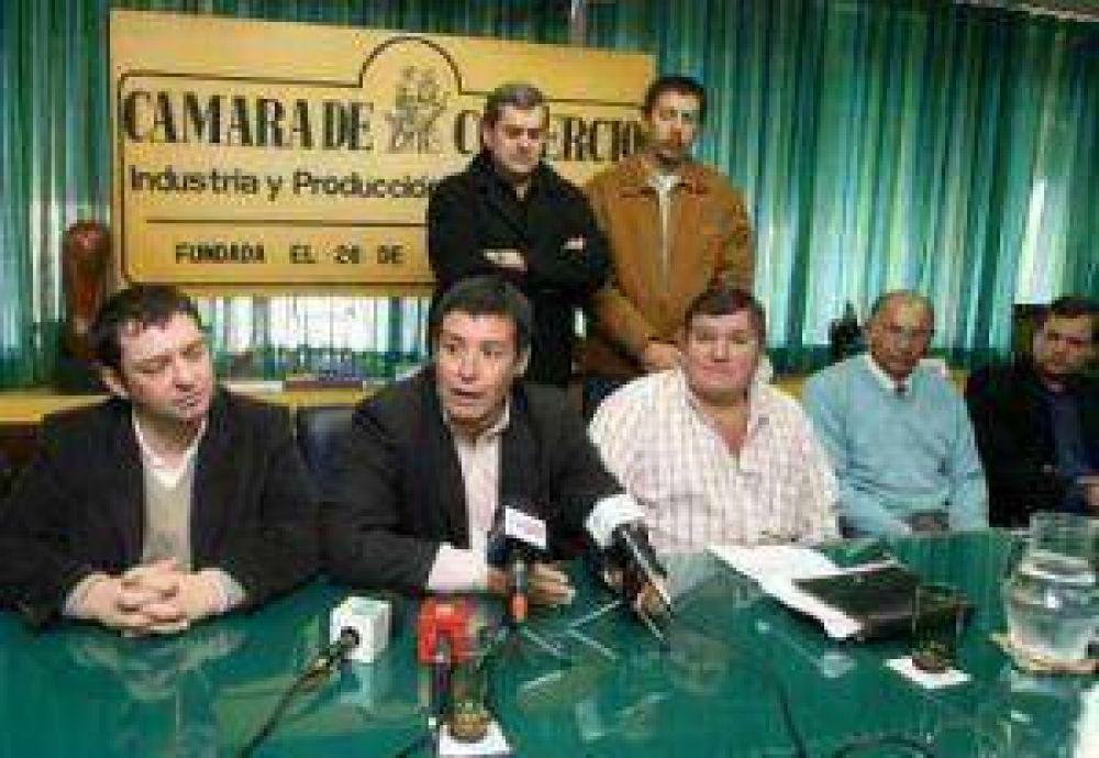 Aseguran el compromiso de la intendenta Aída Ayala de proteger a las pymes locales