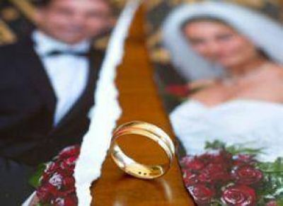 En Neuquén, cada vez se divorcian más y se casan menos