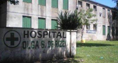 Abrazo al Hospital de Reconquista
