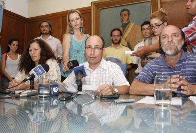 El Gobierno admitió fallas en el caso Luciana y ahora promete cambiar los protocolos