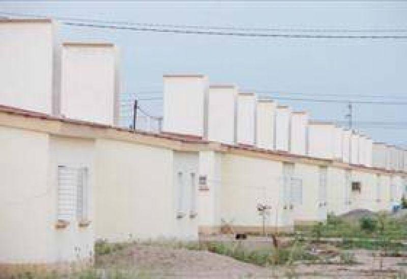 IPVU: El miércoles sortearán 300 viviendas en La Banda