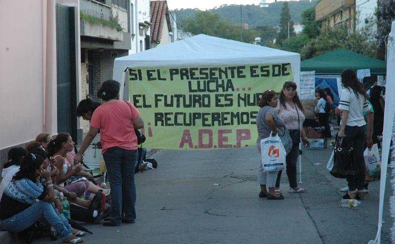 ADEP deberá convocar nuevamente a elecciones