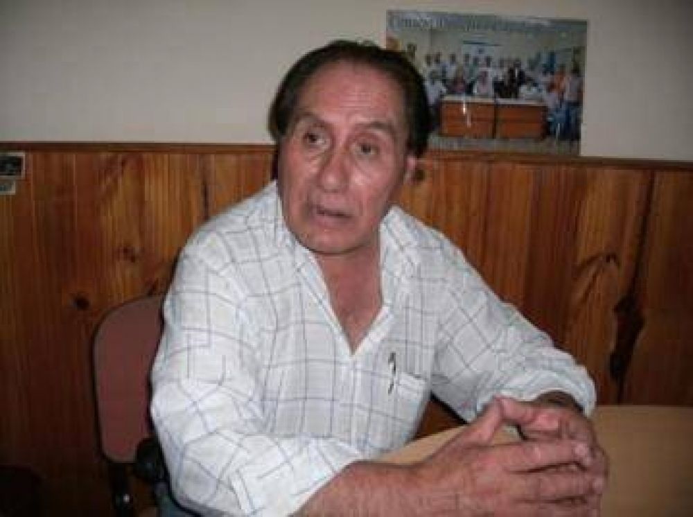 La CGT acuerda con Cuartango la designación de Leguizamón