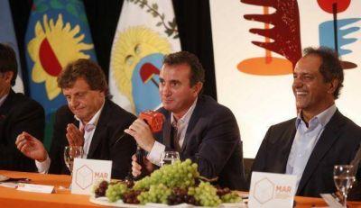 Mendoza promociona en Mar del Plata la Fiesta Nacional de la Vendimia