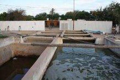 El estado se hizo a cargo del servicio de agua potable en Ibarreta