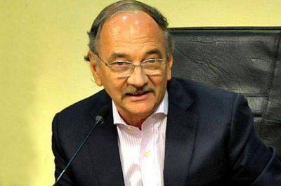 A dos meses de asumir, Bacileff Ivanoff busca completar su gabinete