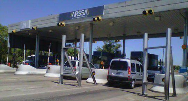 Se avecinan conflictos en autopistas de Rosario