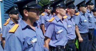 Lifschitz defendió la policía comunitaria