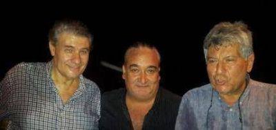 """Papaleo y Rapacioli dieron una charla sobre """"Ley de Medios y Papel Prensa"""""""