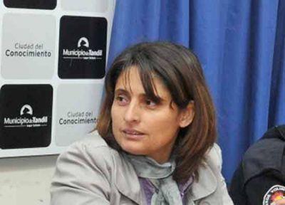 Denuncian que Marcieri presionó a testigos para acusar a los agentes cesanteados