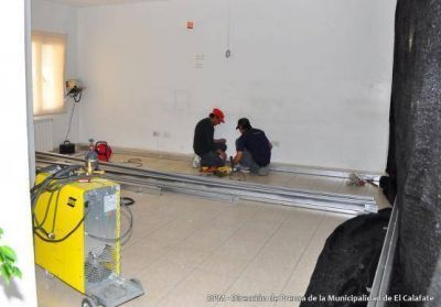 Comenzó la construcción de la Sala de Monitoreo