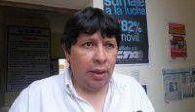 Intersindical avanza en las negociaciones con el gobierno provincial