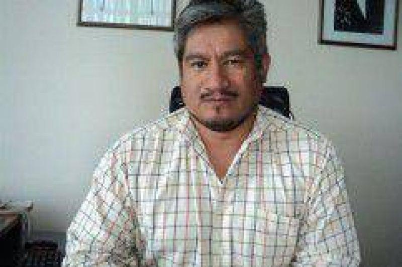 """Para el titular de la CGT local el gobierno """"nos vienen faltando el respeto hace rato, y de sobremanera en Jujuy"""""""