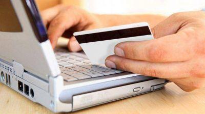 Cepo al comercio electrónico: sólo se podrán hacer dos compras por año en webs del exterior