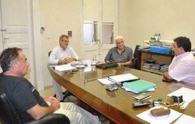 Colonia Brugne ya aporta energía a la provincia