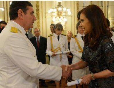 Expectativa por la reaparición de CFK