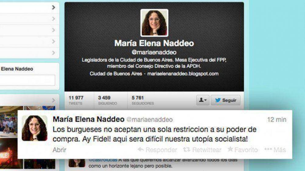 Polémico tuit de legisladora kirchnerista sobre el cepo al comercio electrónico