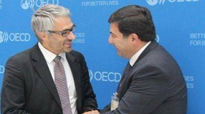 Argentina, entre los países con mayor recaudación tributaria en relación a su PBI