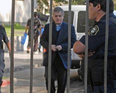 Rechazaron un hábeas corpus y el cura Grassi seguirá preso