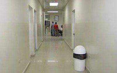 Se realizó un nuevo paro por 48 horas en los hospitales bonaerenses