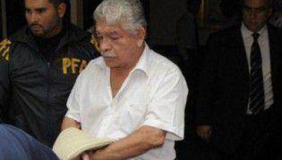 Revisan la condena a Pedraza por el crimen de Mariano Ferreyra