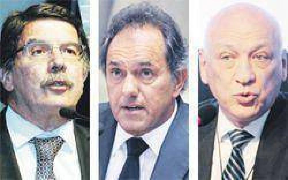 Docentes: demora de la paritaria nacional complica a gobernadores