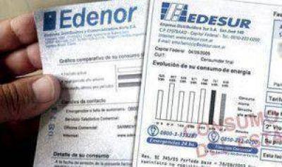 Edenor y Edesur niegan recibir subsidios del Estado