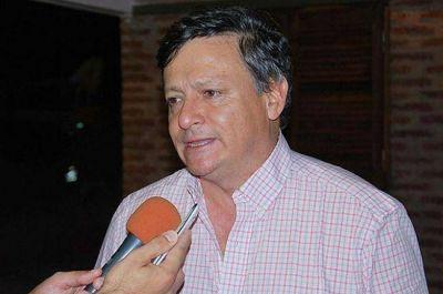Domingo Peppo gestionará programas habitacionales para 2014