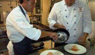 Chubut mostró su gastronomía en Mar del Plata